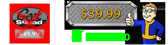 accessory installation price Accessory Installation