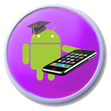 iphone android smartphone training home
